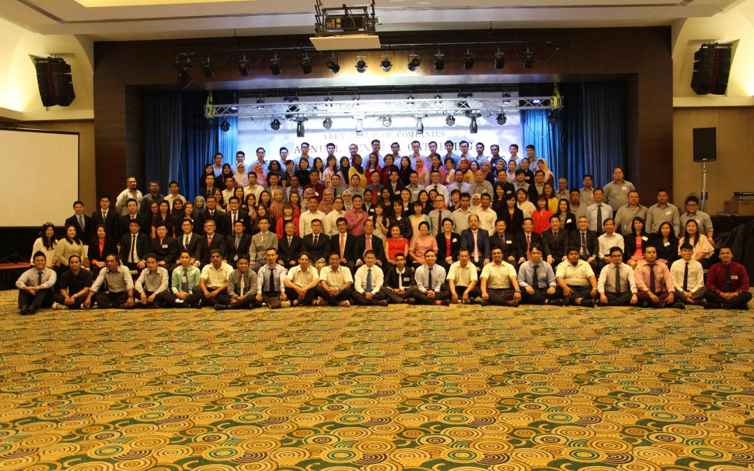 Annual General Gathering 2018