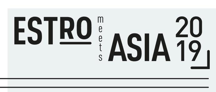 ESTRO Meets Asia 2019
