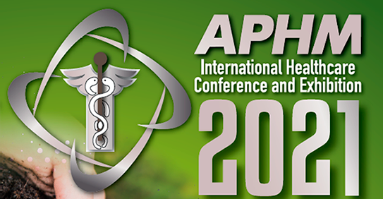 APHM International Healthcare Conference & Exhibition 2021